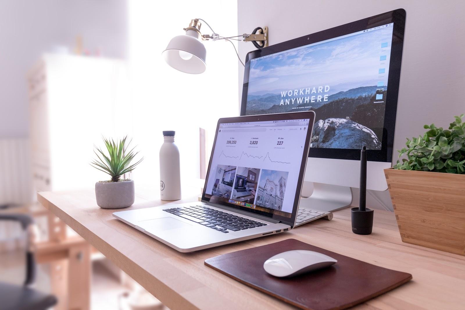 Обязанности веб-дизайнера