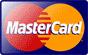 paiement par carte master card