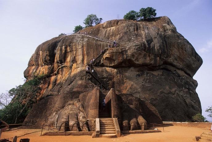 "Résultat de recherche d'images pour ""Sigiriya"""