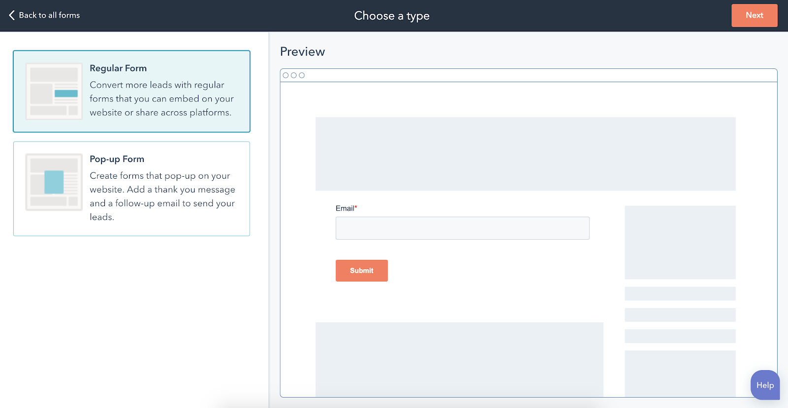 How to Create Your First Web Form (Tutorial) 3