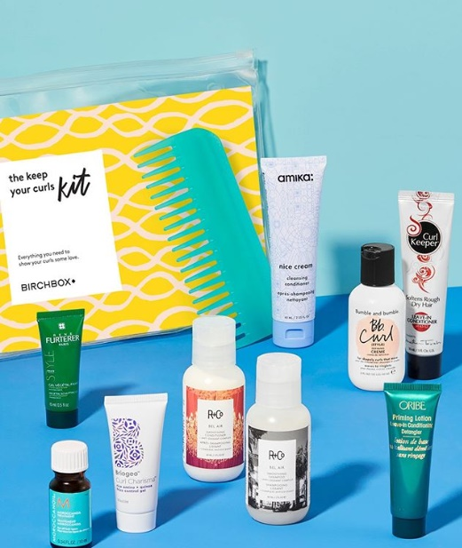 Birchbox Subscription Review 5