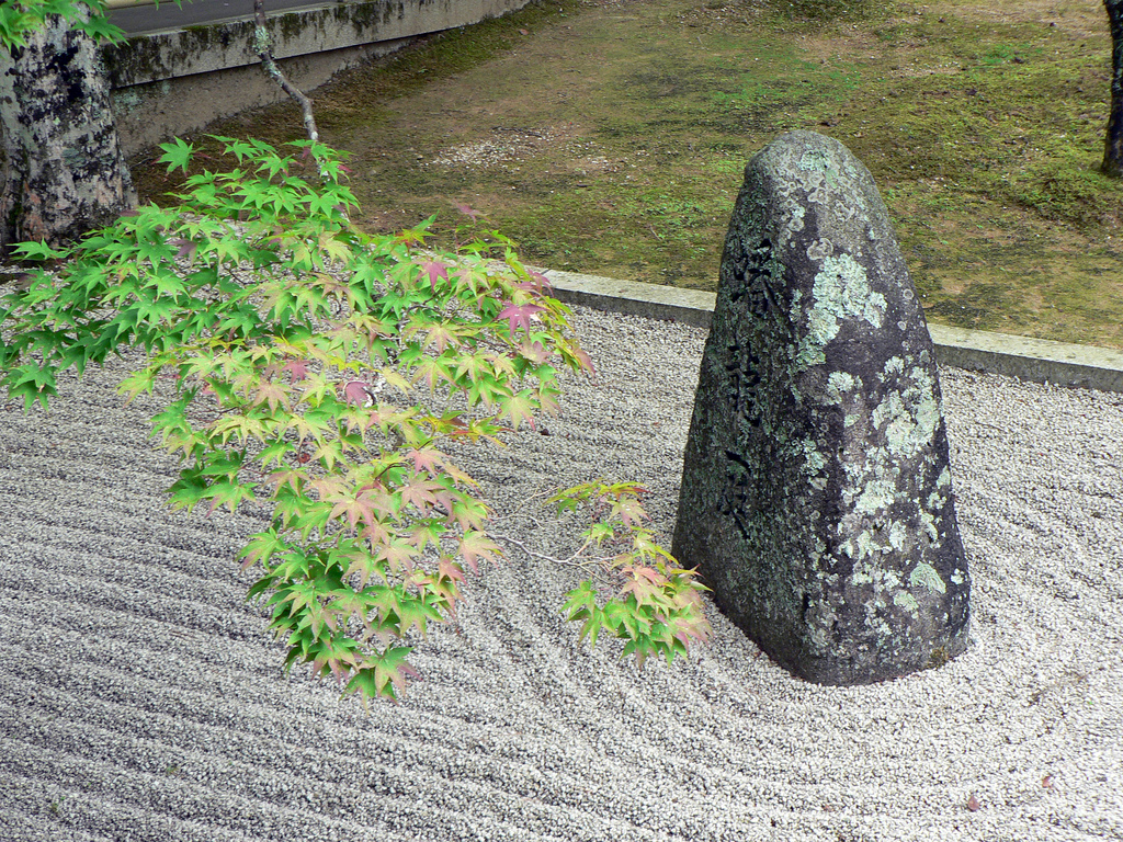 Adding A Rock Garden To Your Home Wholesome Homes