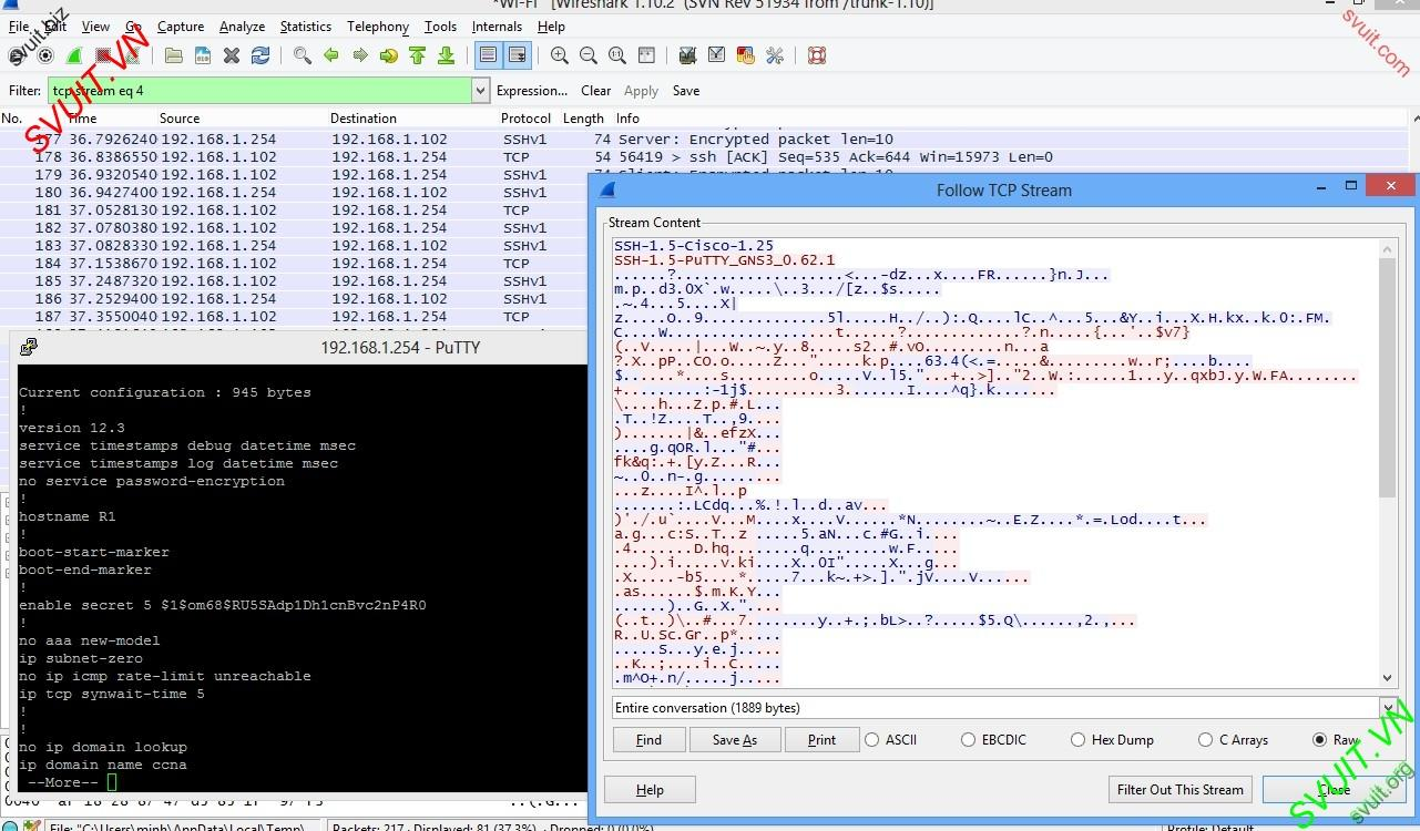 configure SSH cisco generate key (2)
