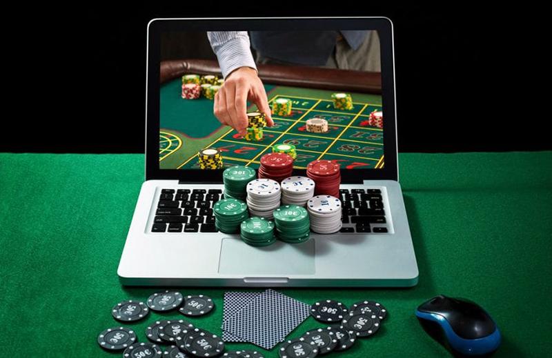 bonuses in online casino