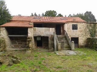 Venta casa de piedra pontevedra en proceso de reforma for Piedra royal veta precio