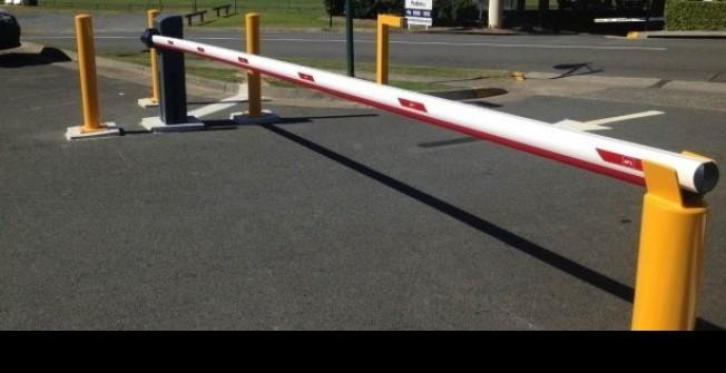 Automatic Barriers in Perth