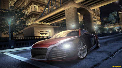 Nfs carbon cheats ps3 audi r8