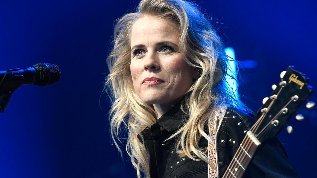 Ilse DeLange wint grote Amerikaanse countrymuziekprijs
