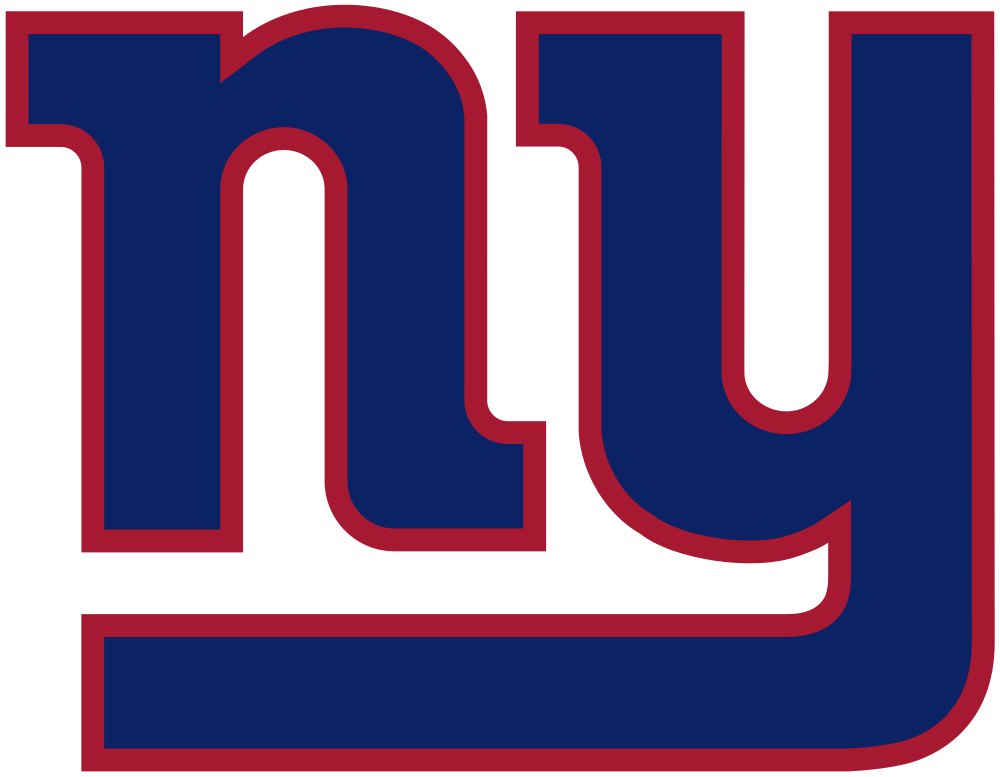Ny Giants PNG Transparent Ny Giants.PNG Images. | PlusPNG