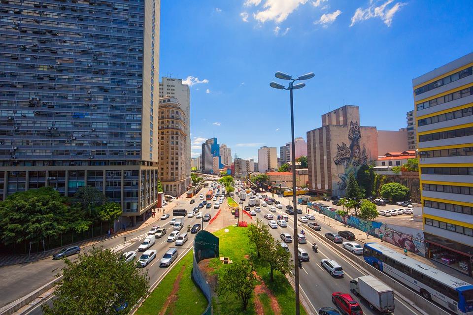 20 cidades paulistas farão parte do Rede Ruas Completas.