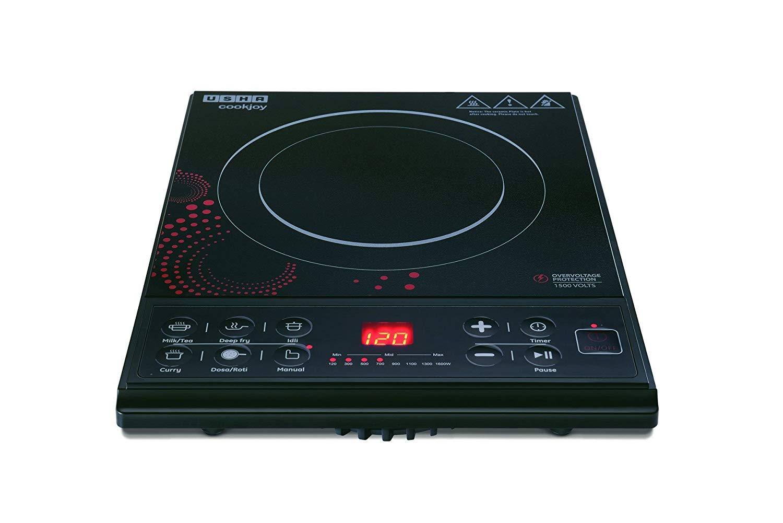 Usha Cook Joy 3616 Induction Cooktop