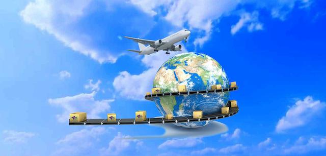 Dịch vụ vận chuyển hàng đi Mỹ uy tín và chuyên nghiệp