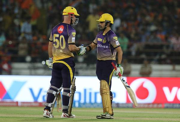 Best Partnership in IPL History