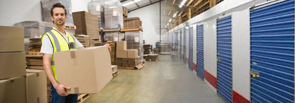 Maximizing Space With Self-Storage Units