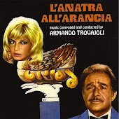 L'anatra all'arancia (Original Motion Picture Soundtrack)