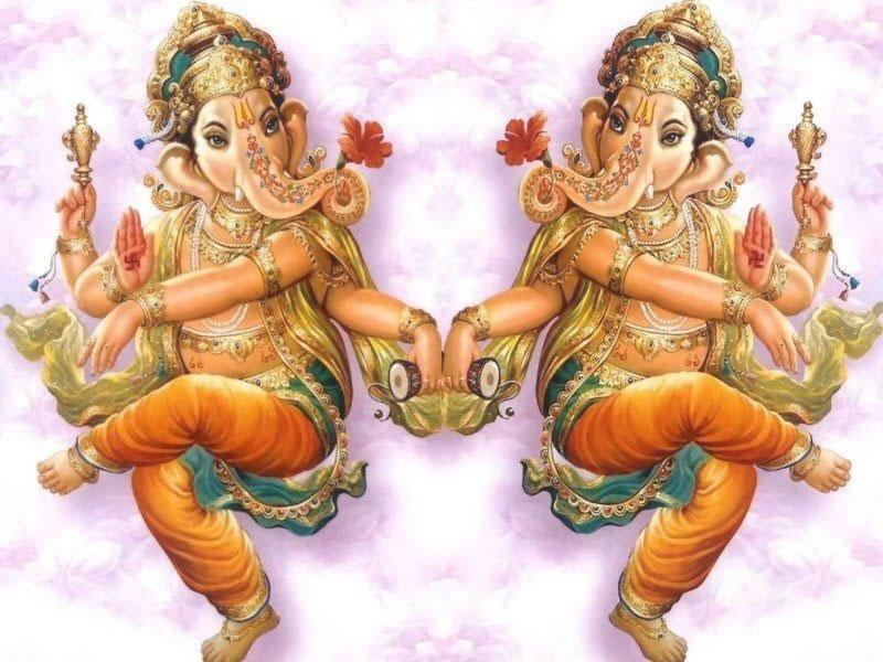 Ganesh Visarjan, jise Anant Chaturdashi bhi kaha jata hai, is din Bhagwan Ganesh, Vishnu, Devi Yamuna, Evam Sheshnaag ki Puja Archana ki jaati hai.