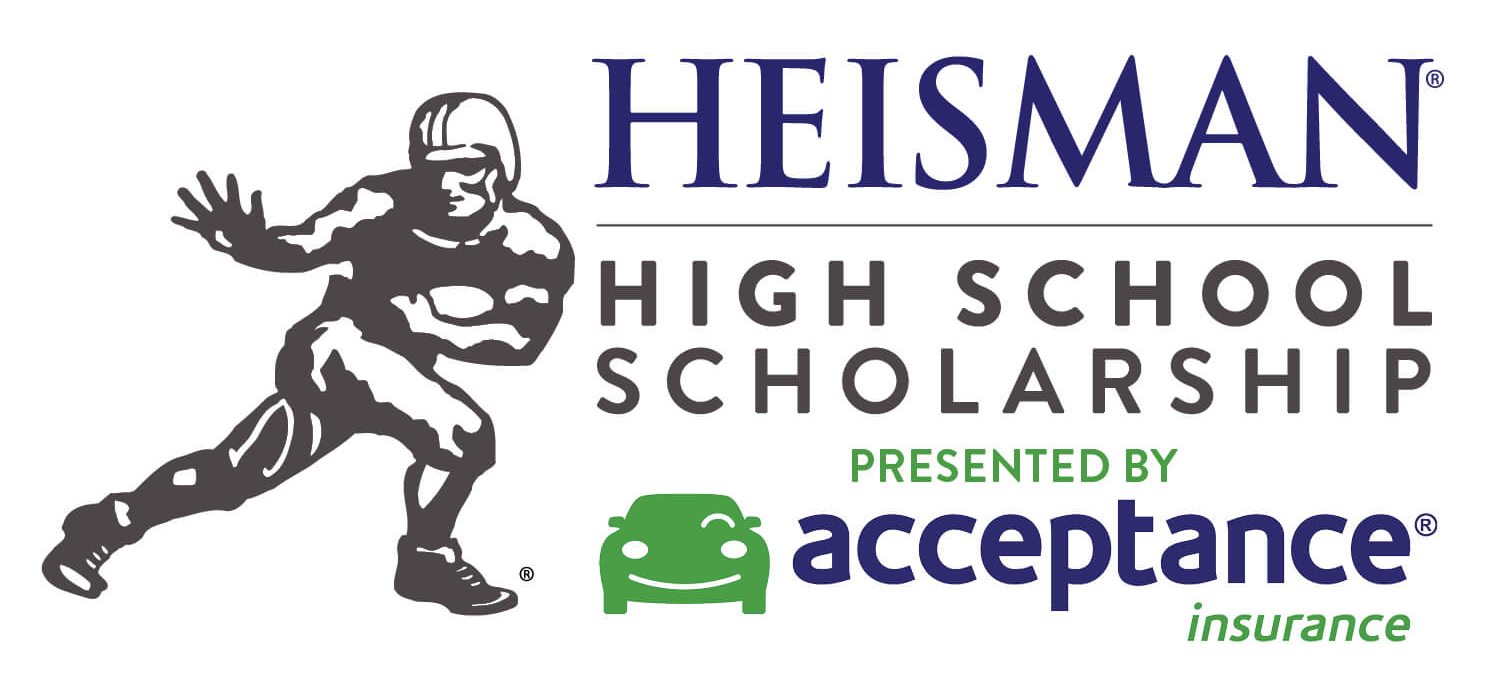 FCS Seniors Leave it all on the Field and Become School Winners in the Heisman High School Scholarship Competition Awarded by the Heisman Trophy Trust & Acceptance Insurance