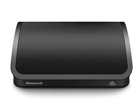 Honeywell Move Pure Car Air Purifier (Bold Black): Amazon.in: Car ...