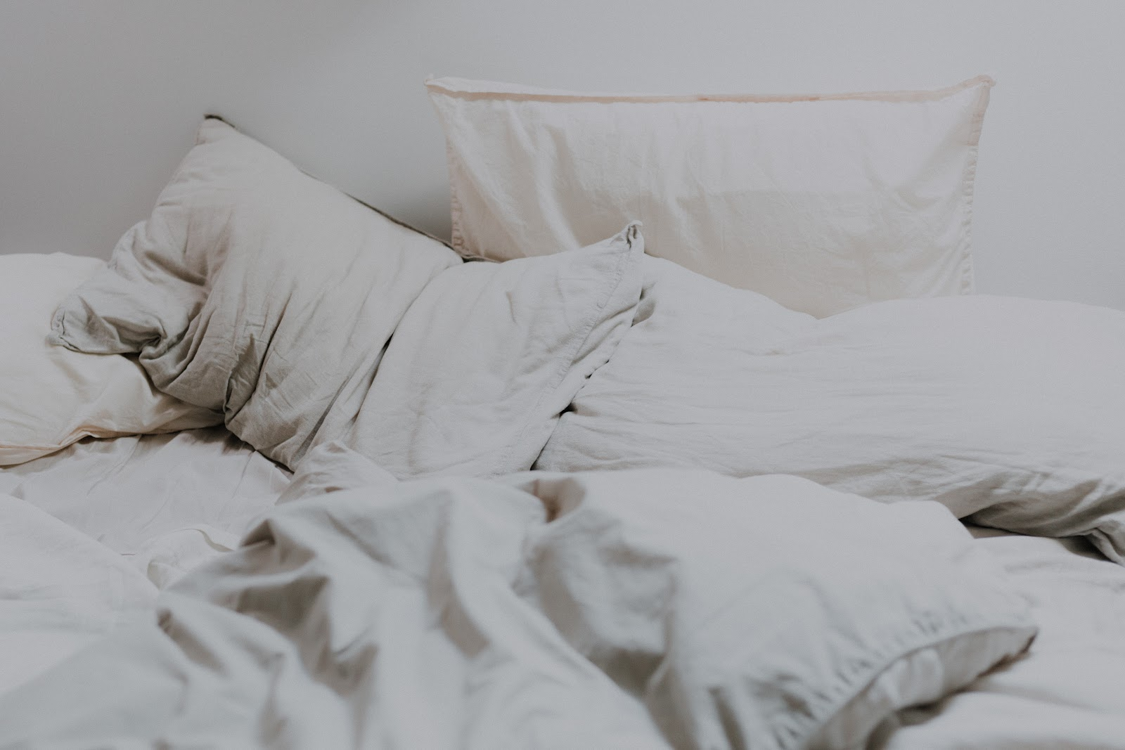 Can a weighted blanket help with insomnia?