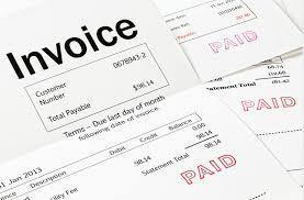 get invoices paid