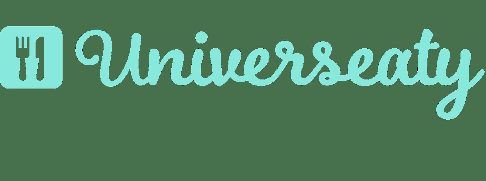 Universeaty logo