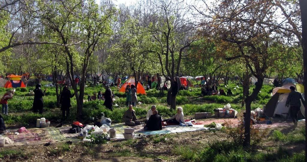 13Bedar- Nowruz