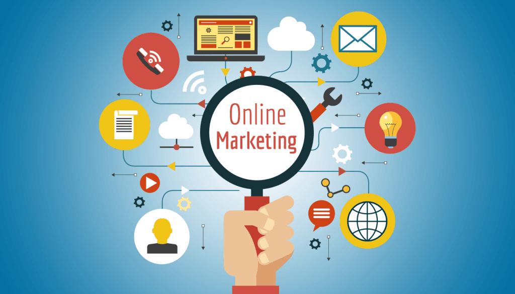 Ưu điểm khi sử dụng dịch vụ marketing trọn gói