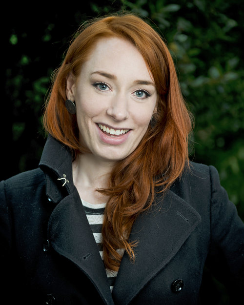 Hannah Fry, author of Hello World: How to be Human in the Age of Machine