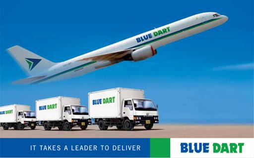 How Courier Companies Work