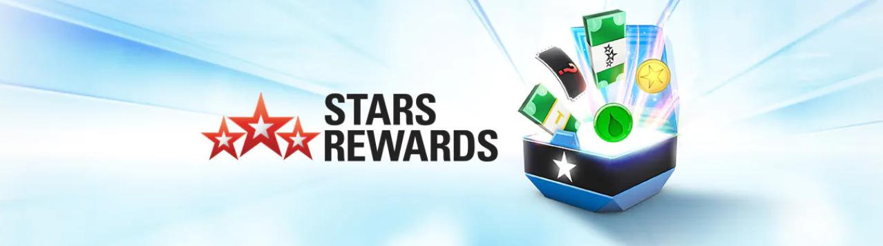 PokerStars NJ Rewards
