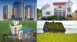 Một số nhà ở tại Việt Nam