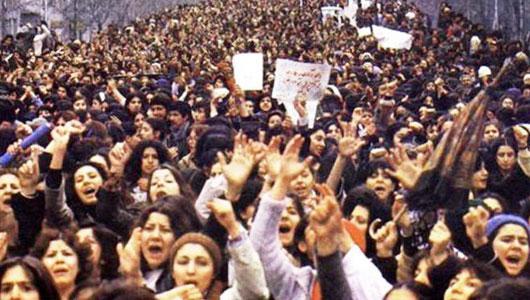 آرى به دمكراسى در ايران: مجاهدين نظرشون راجع به آزادي مذهب و حجاب چيه؟