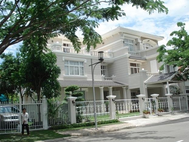Phú Mỹ Hưng có nhiều mức giá căn hộ để phù hợp với nhu cầu của đa dạng khách hàng
