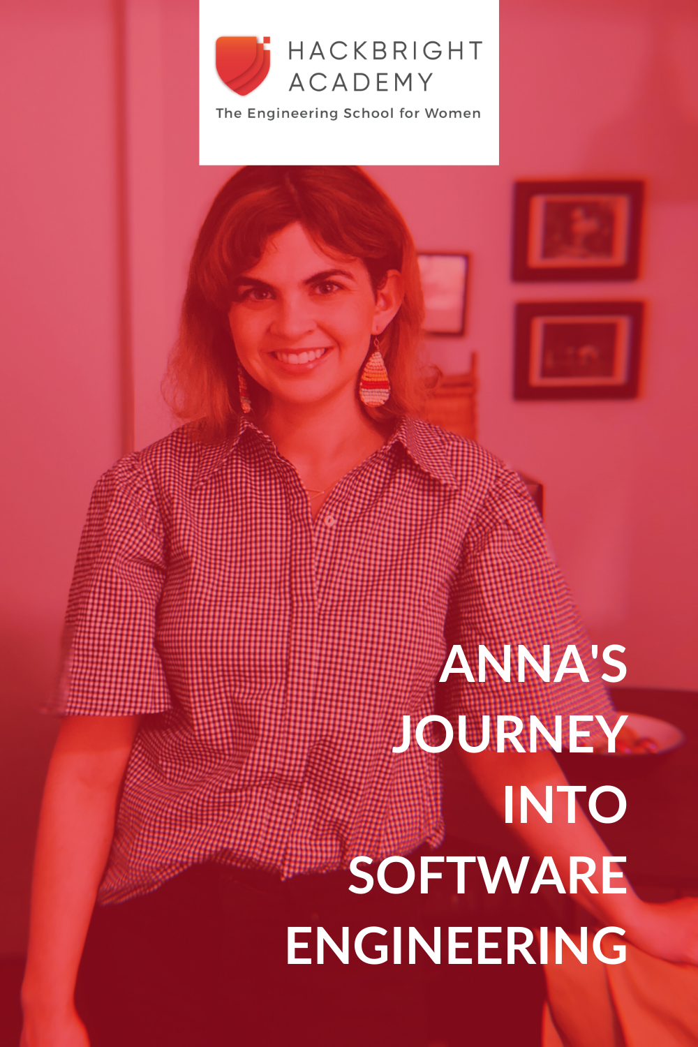 Read About Anna's Journey Into Software Engineering on Course Report