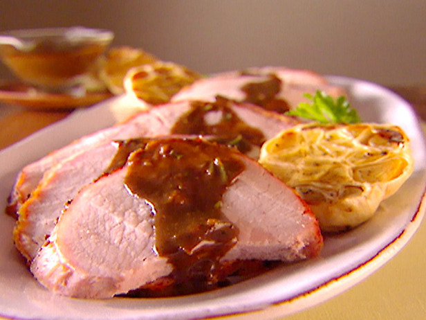 Five Pork Chop Dinner Menus