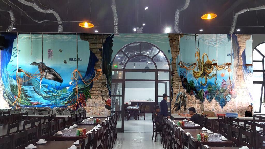 Grand Pearl Minh Châu - Quan Lạn