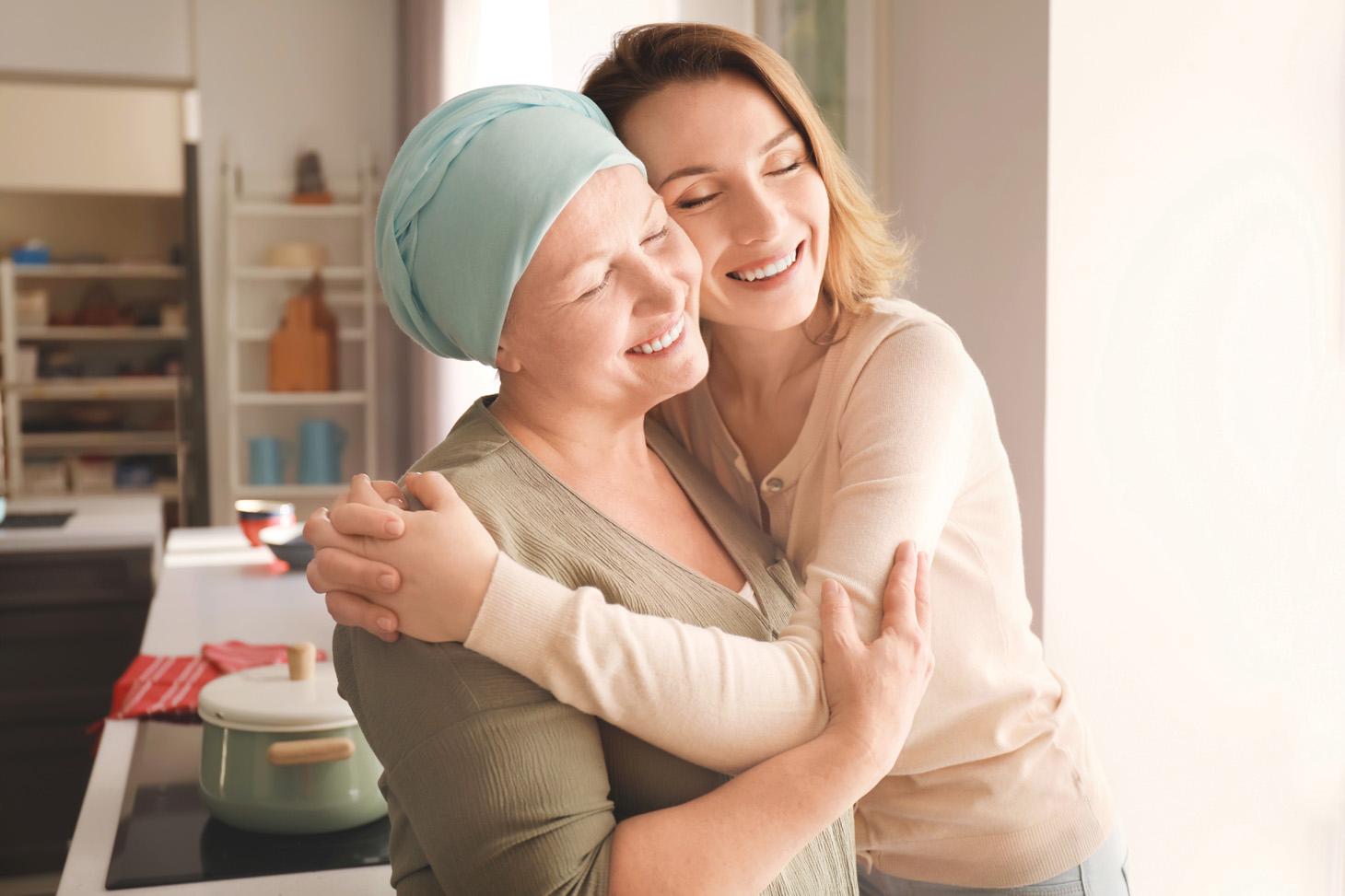 Calvicie en mujeres debido al cáncer, por DHI Costa Rica