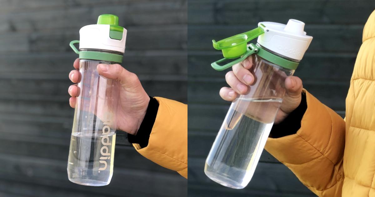 dāvana vīrietim ūdens pudele