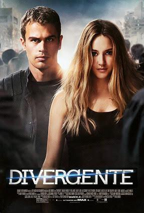 Assistir Online Filme Divergente - Divergent