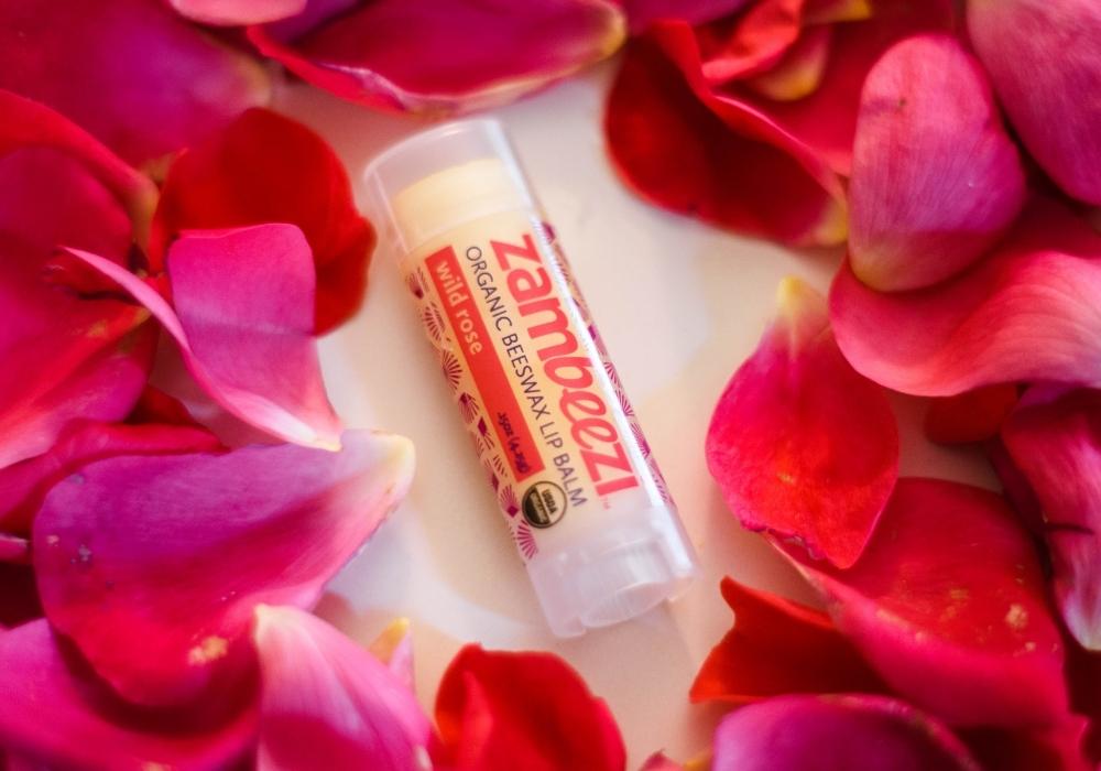 Fair Trade and Organic Lip Balm