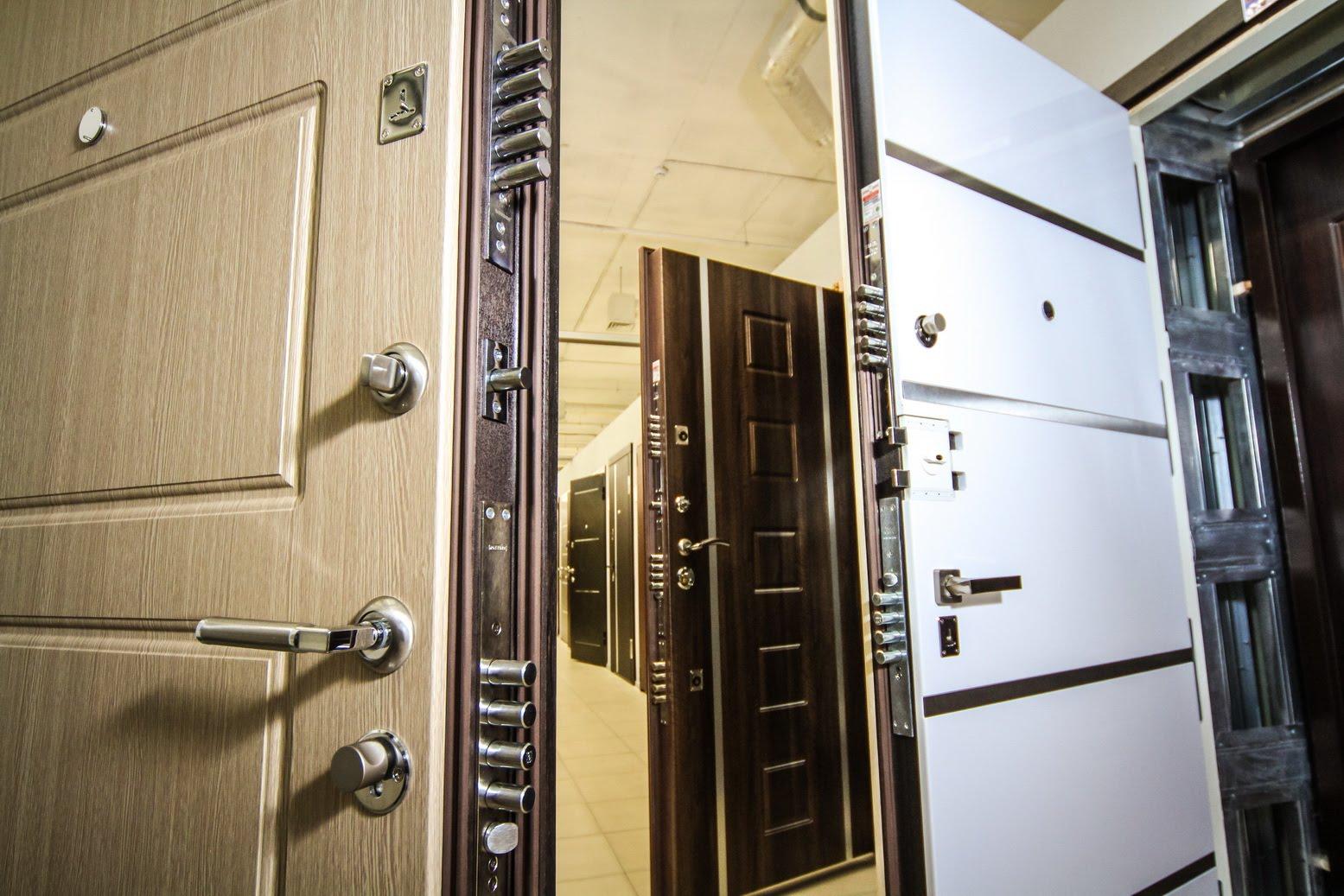 Что нужно знать о выборе входной двери для квартиры