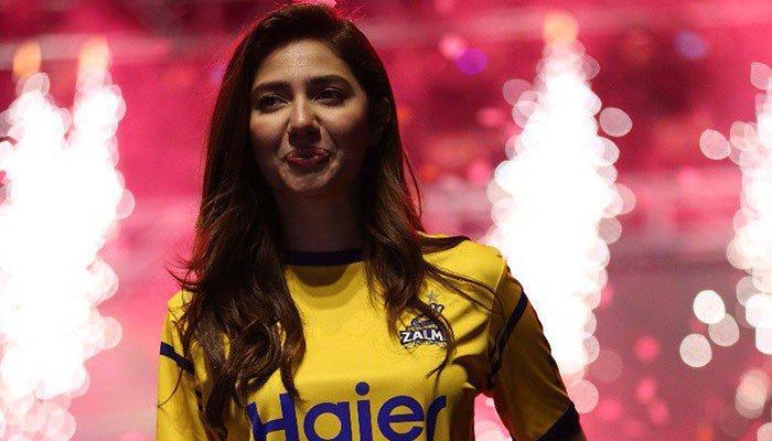 Image result for Mahira Khan cricket