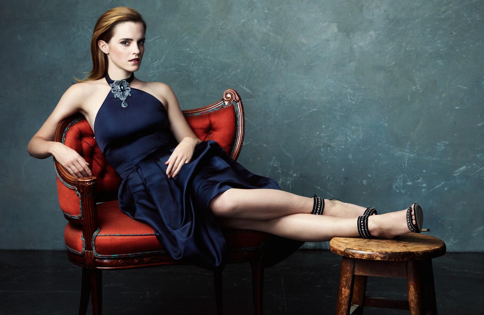 Emma Watson hotness