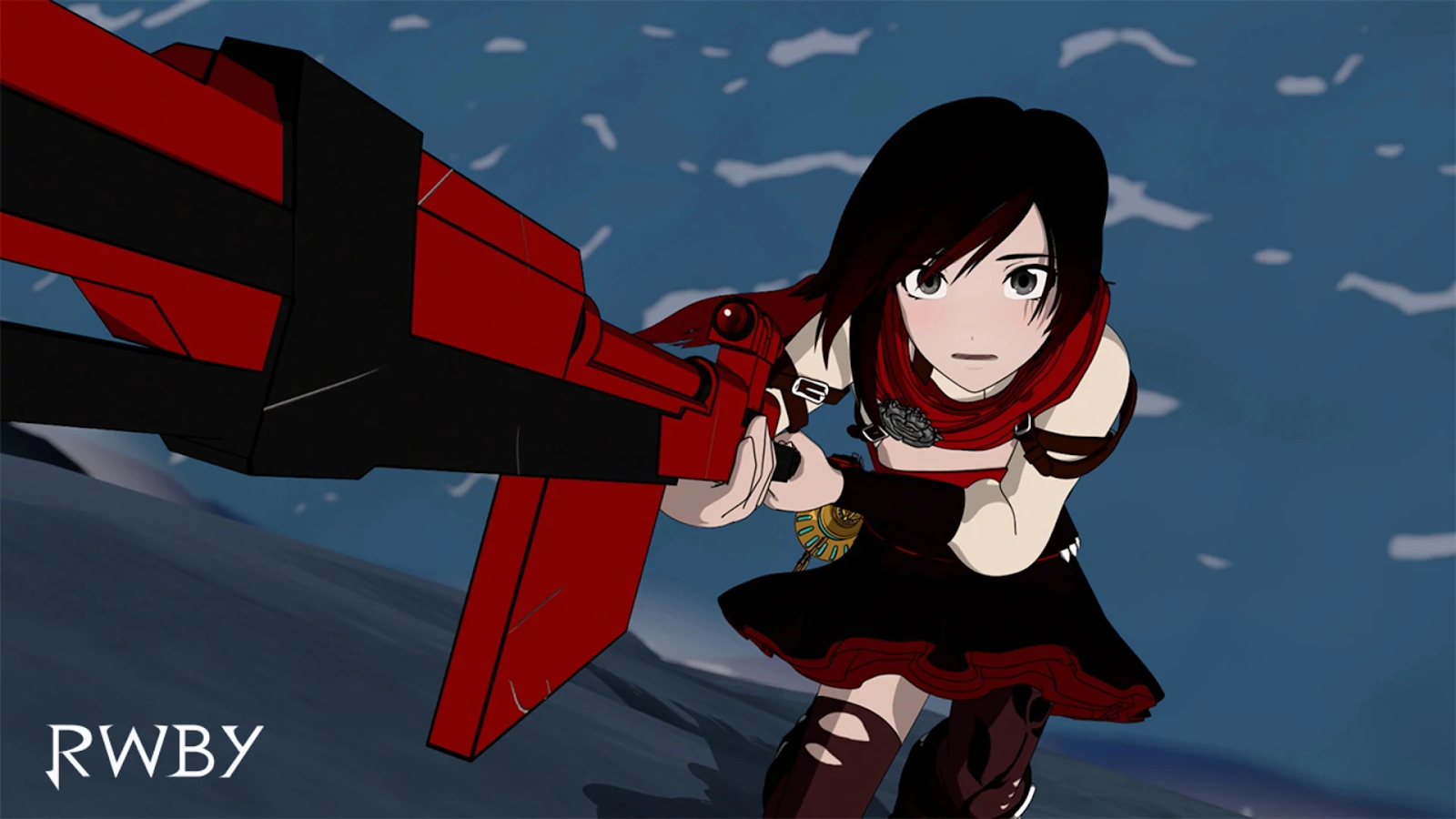 RWBY Volume 6 Episode 12 - Seeing Red: Review