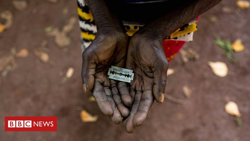 Sudan criminalises female genital mutilation (FGM) - BBC News