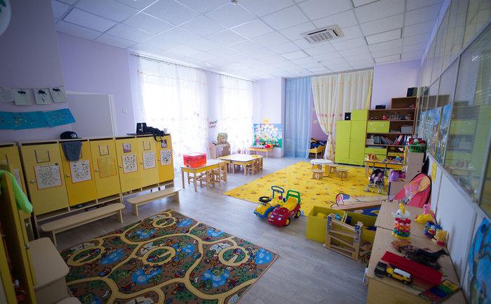 В Екатеринбурге не собираются закрывать детские сады на карантин