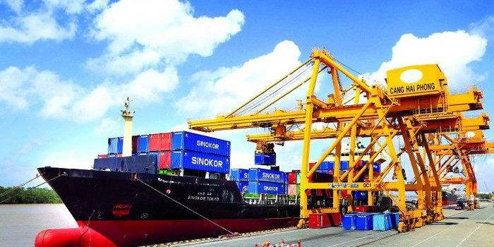 Doanh nghiệp có thể thực hiện thủ tục xuất nhập khẩu hàng hóa tại chỗ