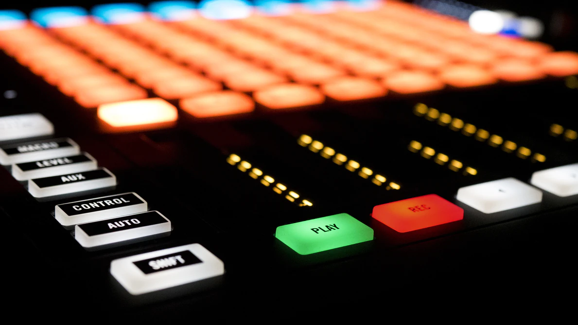 Audio Interface for Logic Pro X