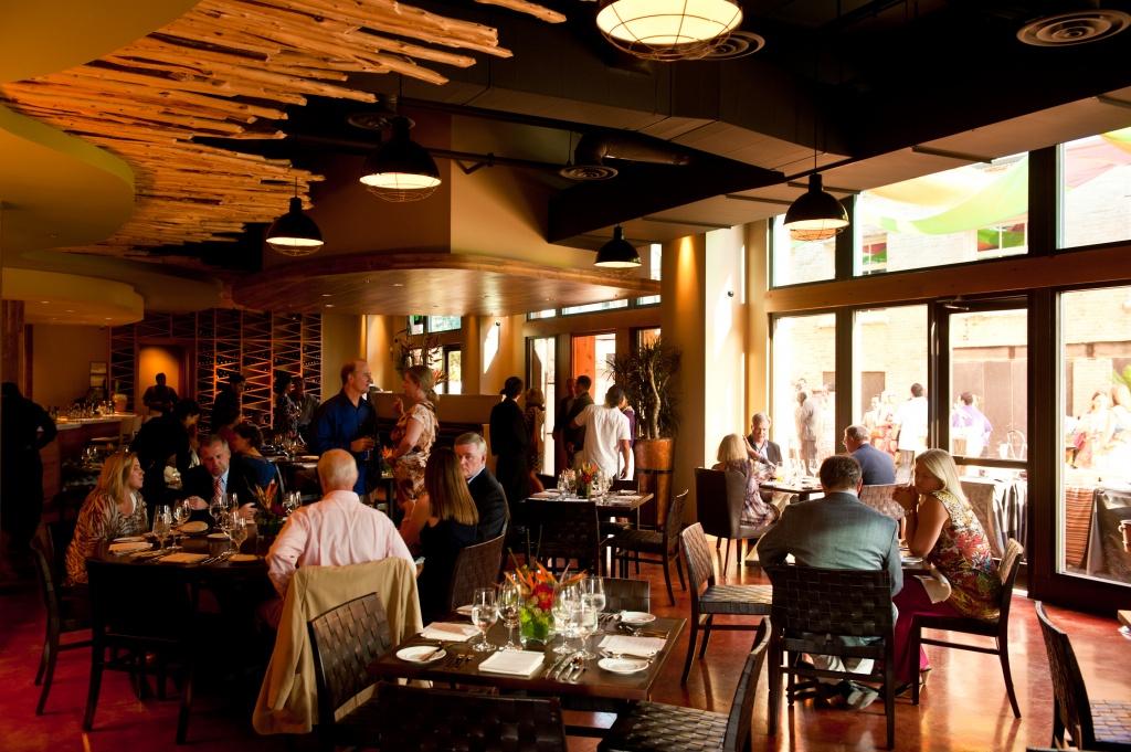 8 Nao Latin Gastro Bar