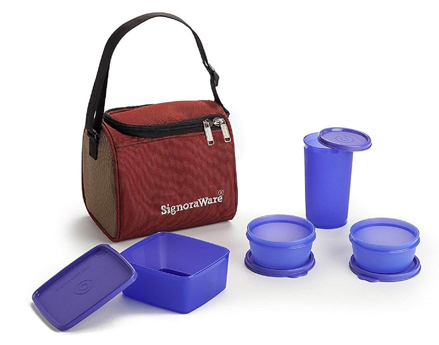 Signoraware Best Lunch Box